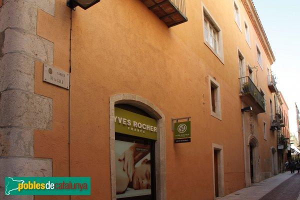 Figueres - Casa de Matas