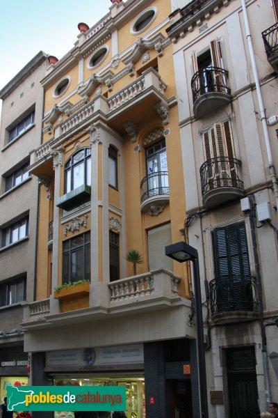 Figueres - Casa Juclà
