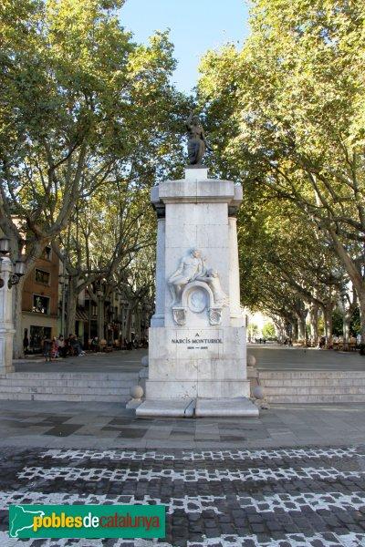 Figueres - La Rambla