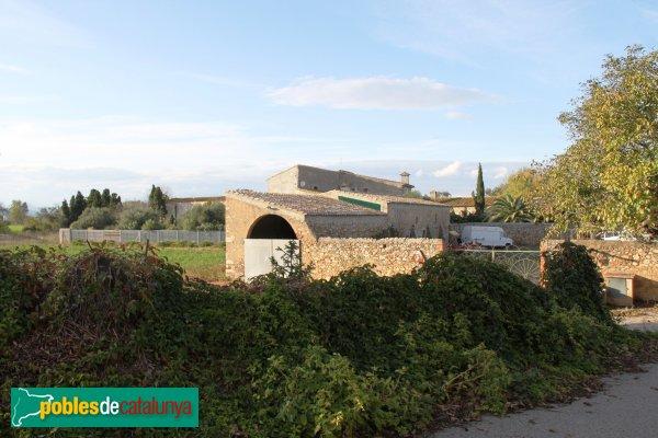 Figueres - Palol de Vila-sacra