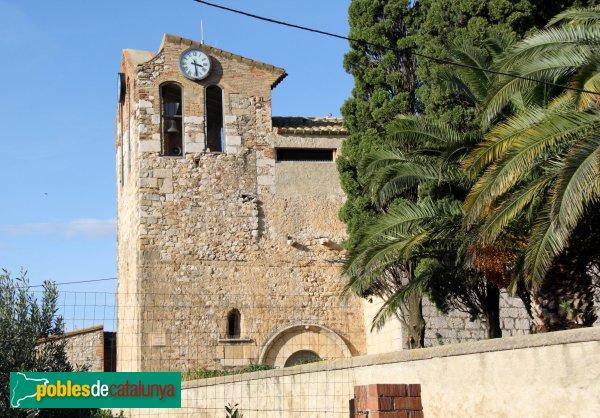 Figueres - Església de Sant Joan de Vilatenim
