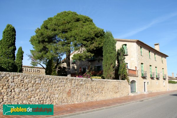 Figueres - Can Pagès (Vilatenim)