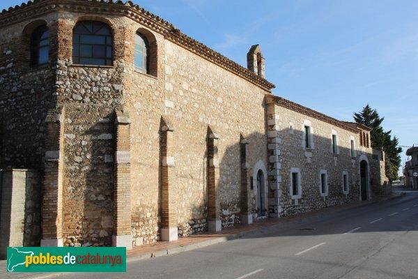 Figueres - Capella de Sant Antoni (Vilatenim)
