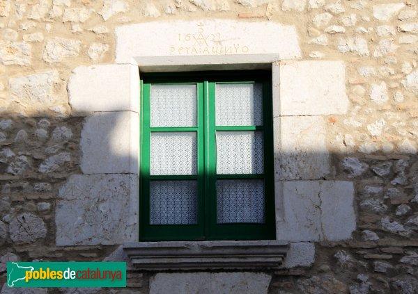 Figueres - Vilatenim