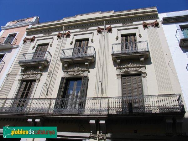 Figueres - Casa Trullol