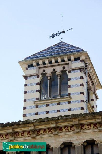 Santa Coloma de Farners - Casa Bofill