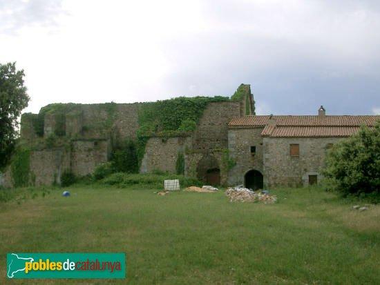 Santa Coloma de Farners - Sant Salvi de Cladells
