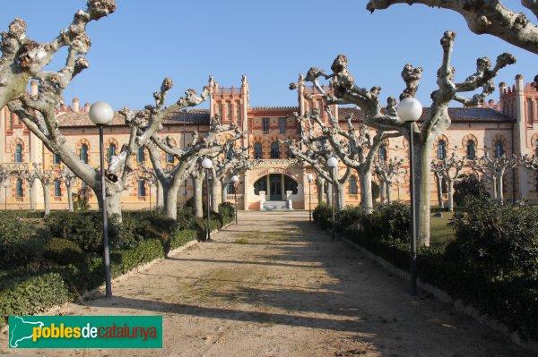 Caldes de Malavella - Balneari Vichy Catalán