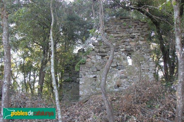 Caldes de Malavella - Sant Esteve de Caulès