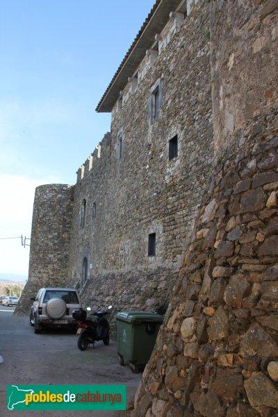 Brunyola - Castell