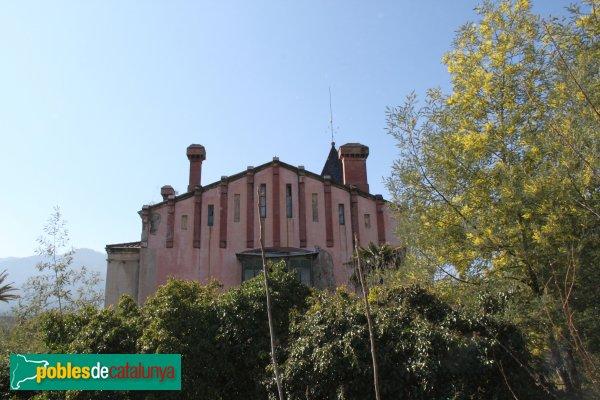 Anglès - La Torre