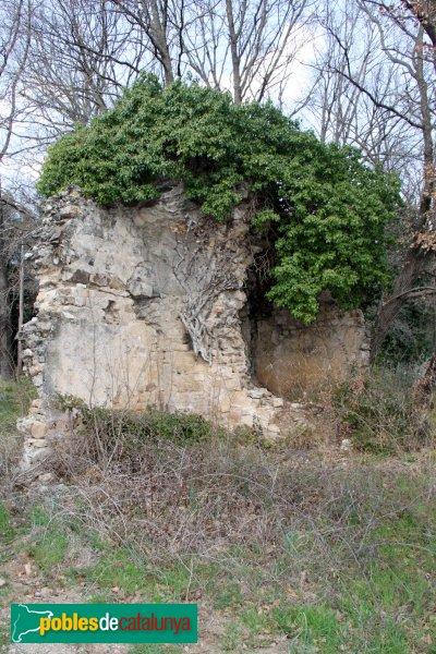 Sant Julià de Llor i Bonmatí - La Cavorca