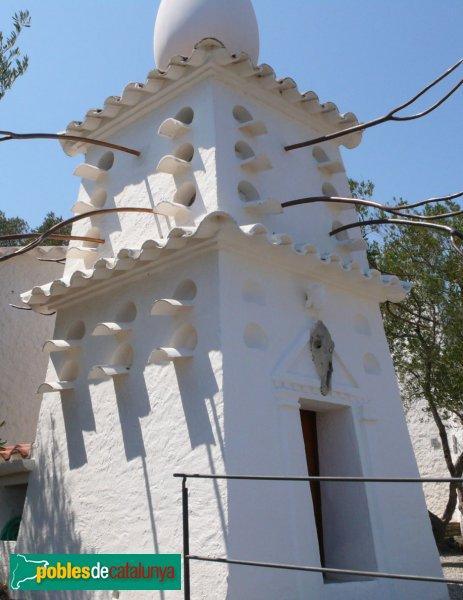 Cadaqués - Portlligat, casa-museu Salvador Dalí