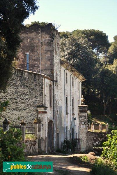 Arenys de Munt - Ca l'Amar de la Torre