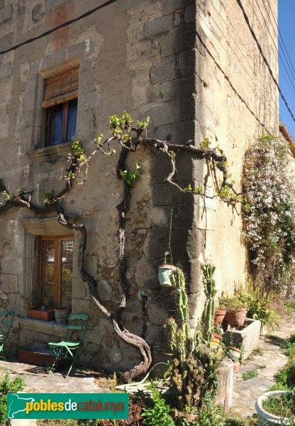 Arenys de Munt - Can Maiol de la Torre