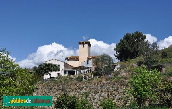 Arenys de Munt - Can Pau Bernadó