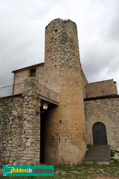 Amer - Torre de Roca-salva