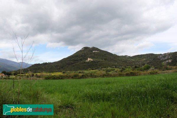 Amer - Torre de Roca-salva i el Puigdalí