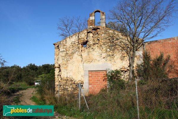 Mollet de Peralada - Sant Joan Degollaci