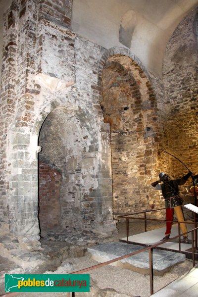 Rabós - Sant Quirze de Colera