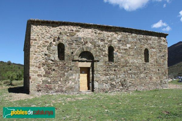 Rabós - Santa Maria de Colera