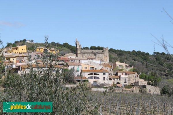 Rabós - Sant Julià