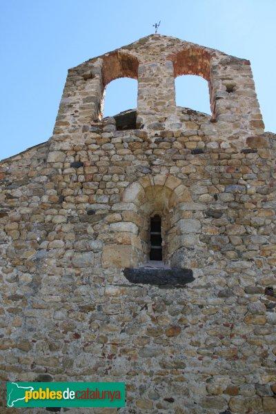 Rabós - Sant Romà de Delfià