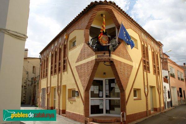 Sant Climent Sescebes - Ajuntament