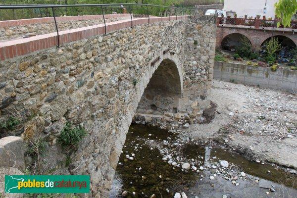 Sant Climent Sescebes - Pont Vell