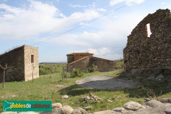 Sant Climent Sescebes - Veïnat de Vilartolí