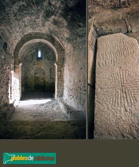 Sant Climent Sescebes - Santa Fe dels Solers