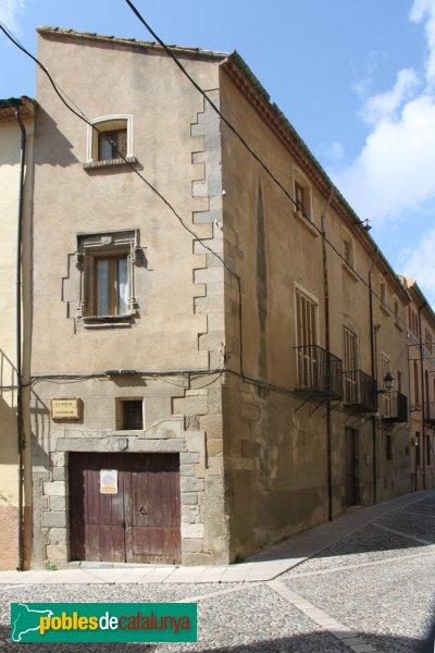 Castelló d´Empúries - Casa Joan de la Coloma