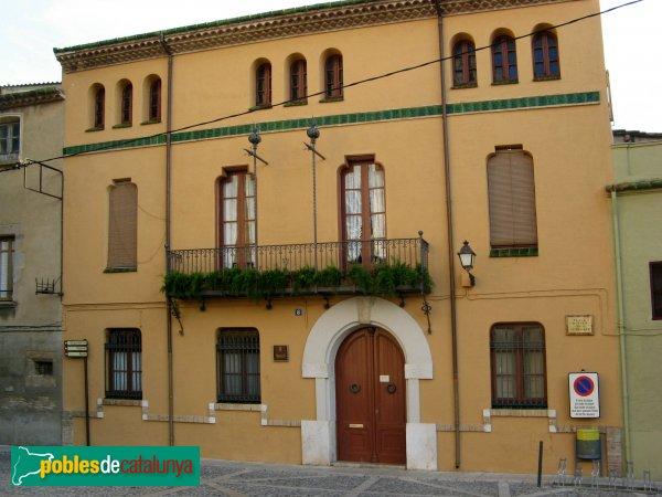 Castelló d´Empúries - Rectoria
