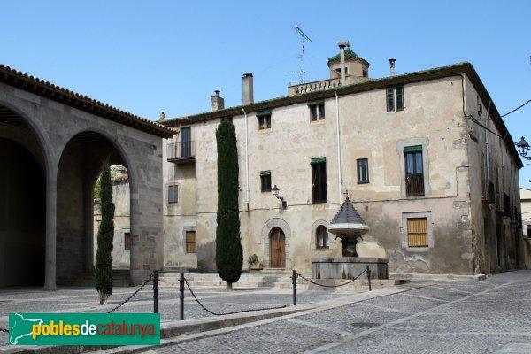 Castelló d´Empúries - Casa Ametlla