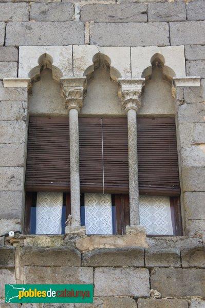 Castelló d'Empúries - La Casa Gran