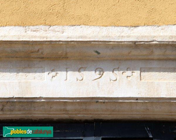 Castelló d´Empúries - Casa Bassas