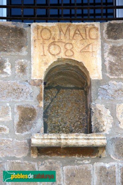 Castelló d'Empúries - Convent de Santa Clara
