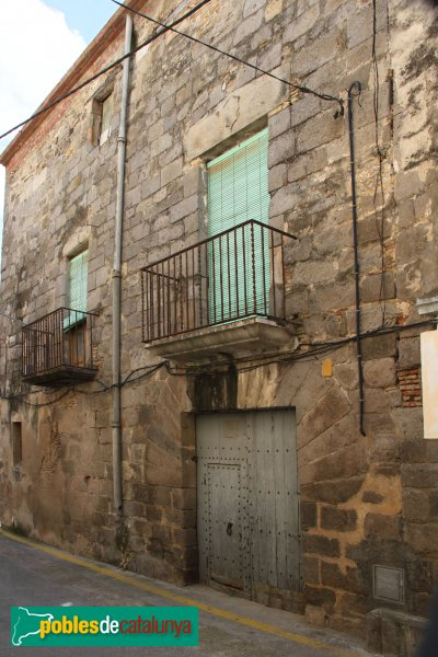 Castelló d'Empúries - Casa Vehí