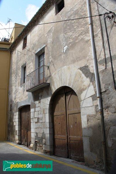 Castelló d´Empúries - Segona Sinagoga
