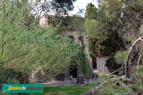 Castelló d'Empúries - Torre Carlina