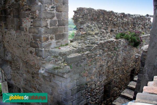 Castelló d'Empúries - Antiga Llotja de Mar