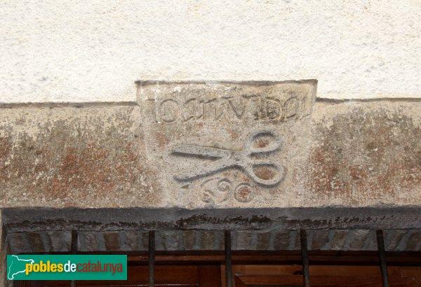 Castelló d´Empúries - Llinda, 1690
