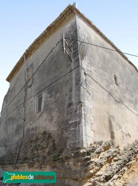 Vilobí del Penedès - Castell d´en Baró