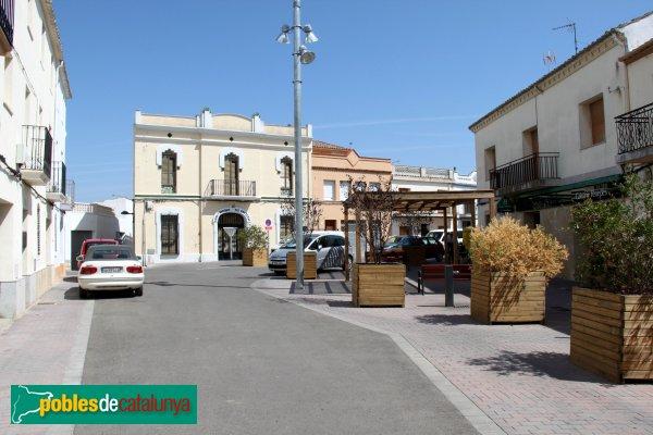ilobí del Penedès - Can Fontanals (2)