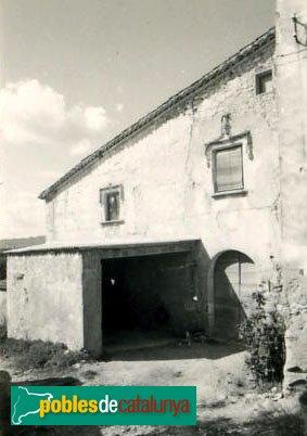 Vilobí del Penedès - Cal Romeu