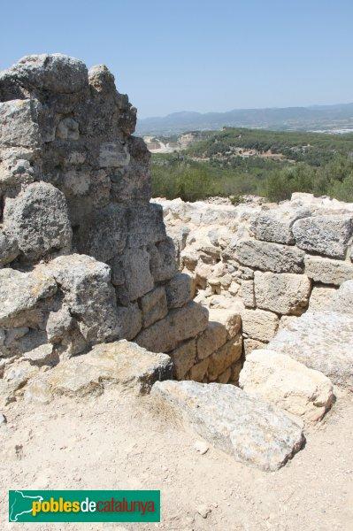 Olèrdola - Talaia romana