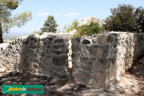 Olèrdola - Santa Maria del Pla dels Albats