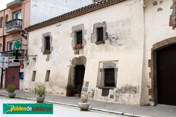Sant Pere Pescador - Can Sunyer
