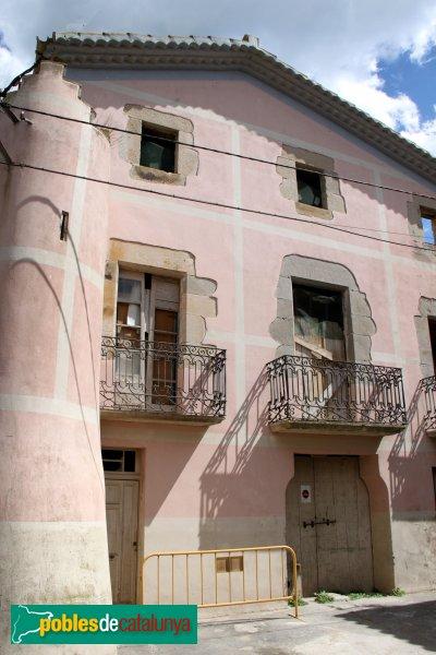 Sant Pere Pescador - Casa del Carrer Bon Aire, 20