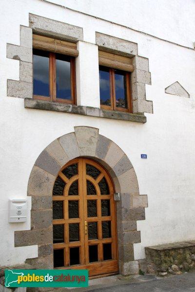 Sant Pere Pescador - Can Cruset